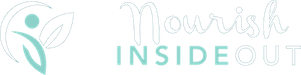 Nourish Inside Out Logo